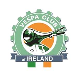 Vespa Club Of Ireland | Cumann Vespa Na hÉireann
